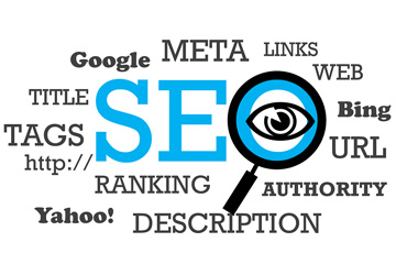 Search Engine Optimizsation
